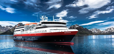 MS Norway Explorer