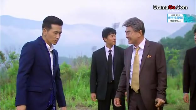 Sinopsis Hotel King episode 22 - part 2