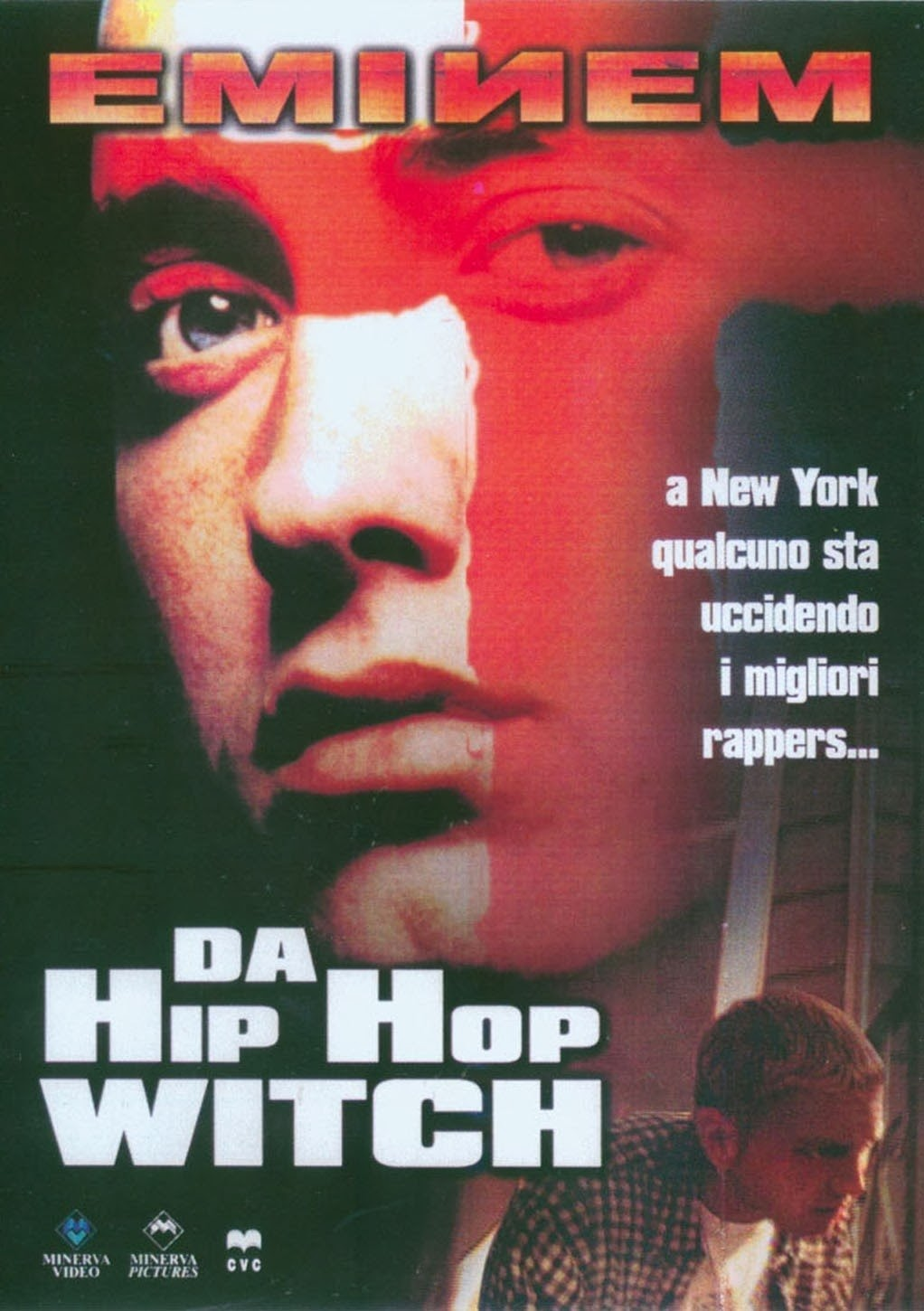 The hip hop project the movie