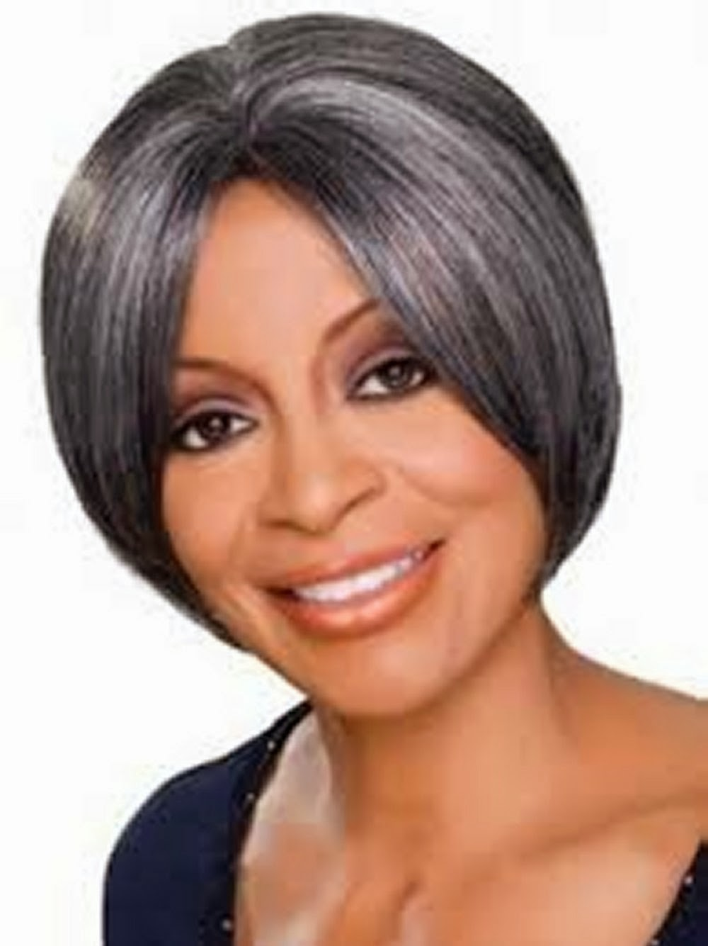 Trendy Short Hairstyles for Black Women Over Fifty