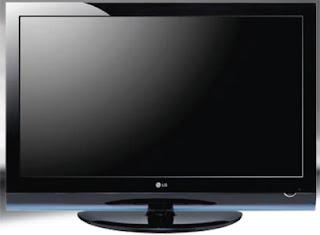 32 inch TV LED LG 32LN5100