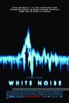 психологический триллер: Белый шум