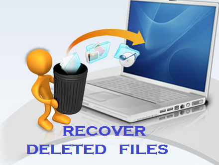 recover permanently deleted files on your computer windows