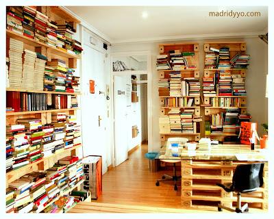tuuu librería libros libres