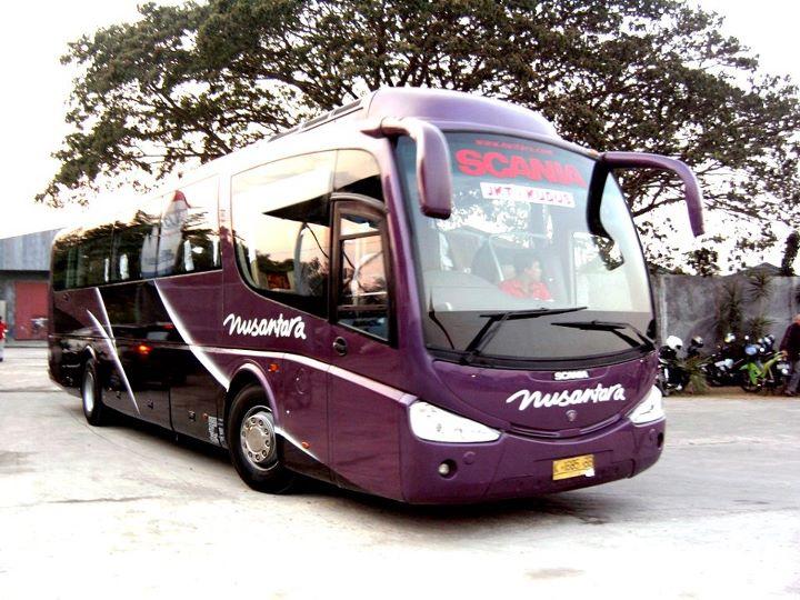 Irizar PB by MTrans Malaysia | PO Nusantara