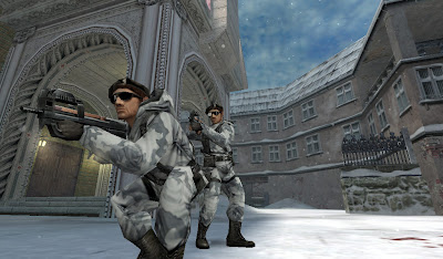 counter strike condition zero PC Game |Mediafire|