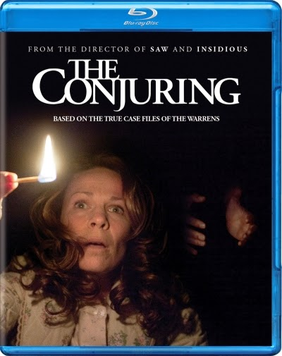 Film The Conjuring (2013)