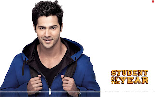 Varun Dhawan HD wallpaper Student Of The Year