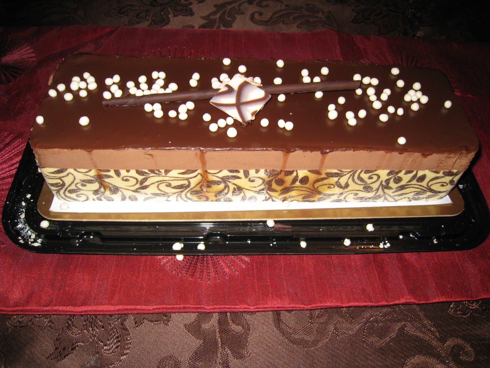 Tuxedo cake costco recipe