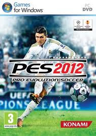 English Commentary PES 2012 1