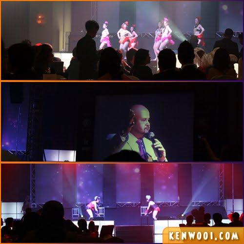 nuffnang blog awards 2011 performance
