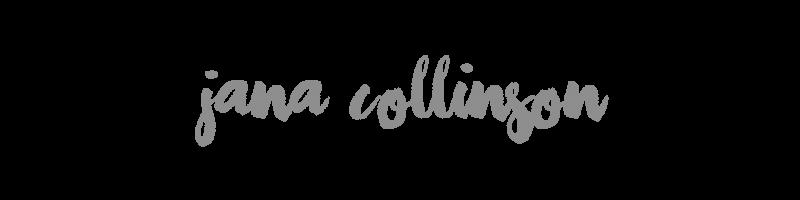 Jana Collinson