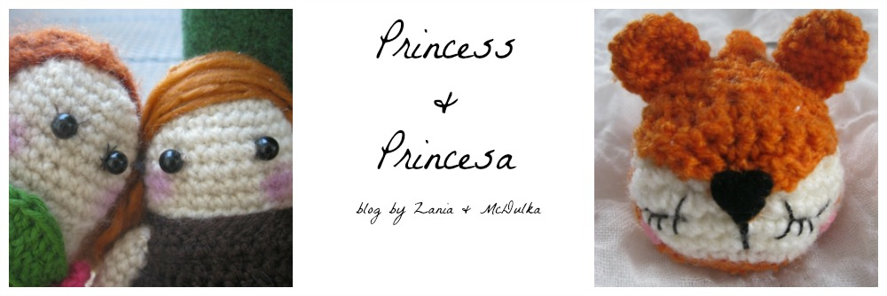 Princess&Princesa