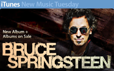 bruce springsteen valentine's day cover