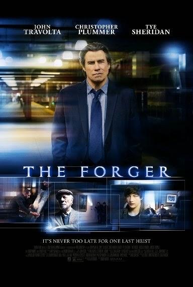 Kẻ Trộm Tranh - The Forger (2014)