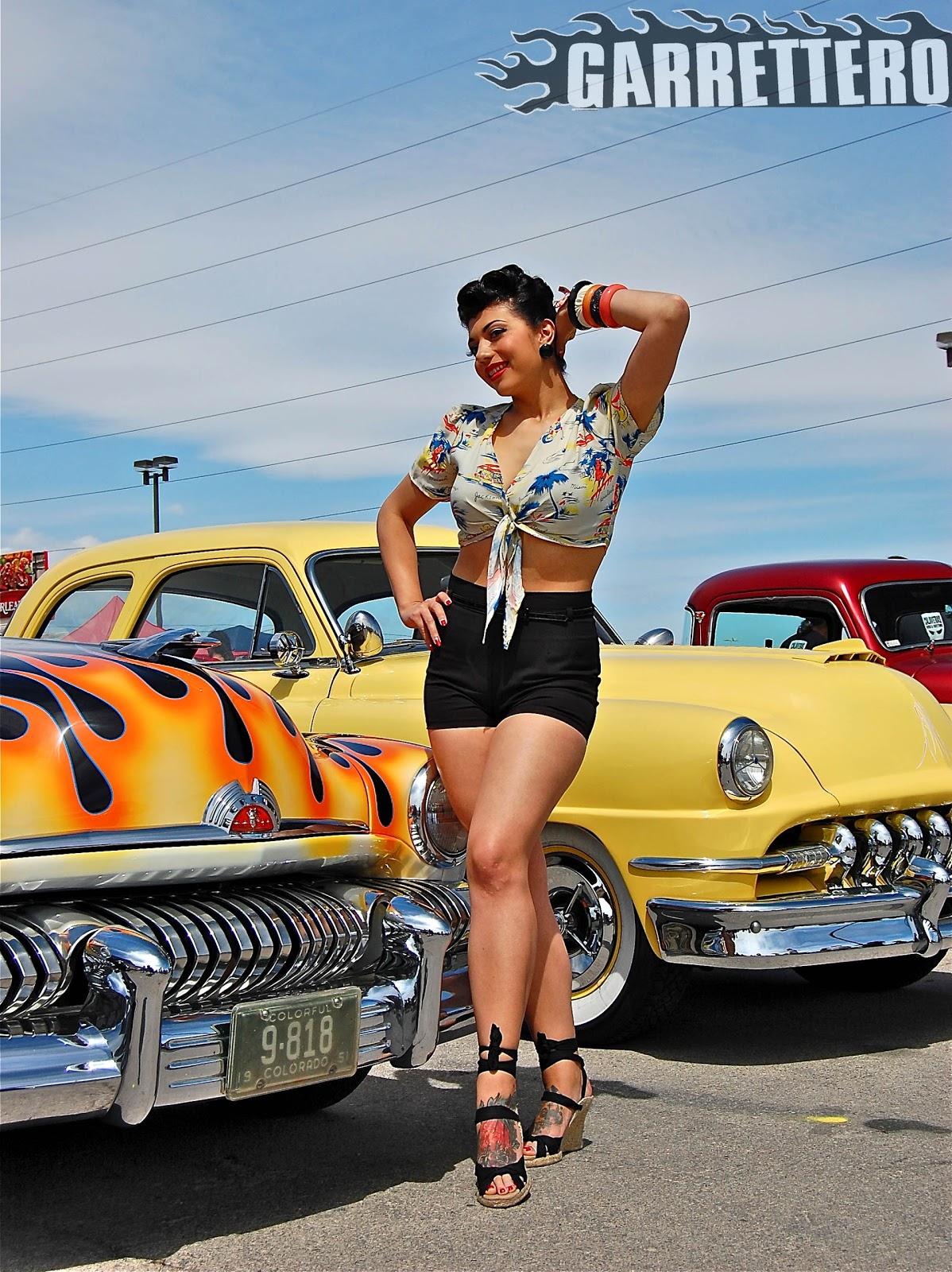 Garrettero Kustom Photography And Art Viva Las Vegas Rockabilly - Vegas rockabilly car show
