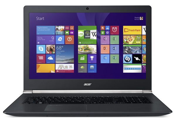 Download Driver Acer Aspire VN7-791G