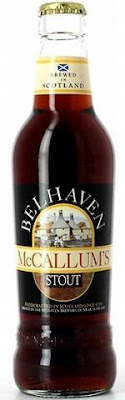 бутлыка Belhaven McCallum's Stout