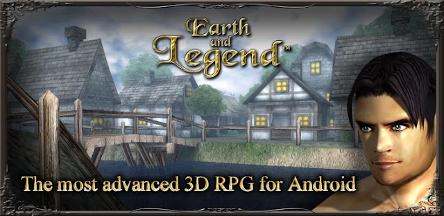 Earth And Legend v2.0.0 APK