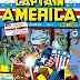 Capitán América (1941): personaje de Marvel Comics