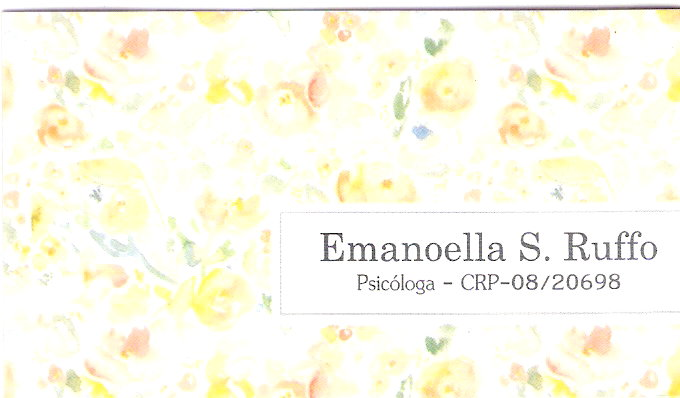 Emanoella S. Ruffo