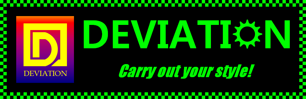 DEVIATION