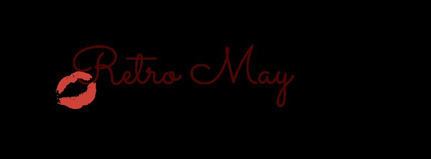 Retro May