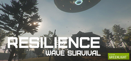 Resiliance Wave Survival HD Cover
