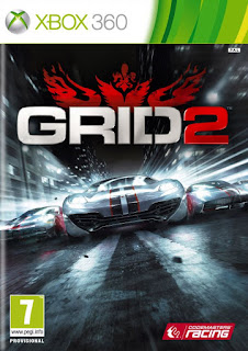 GRID2 XB  68938 zoom+(1) Download   GRID 2   Xbox 360   RF