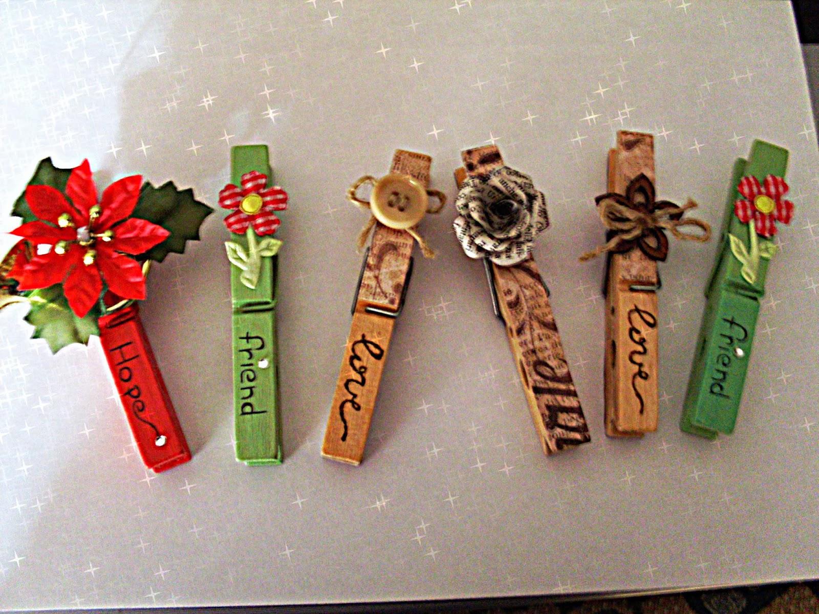 I sogni delle fate gennaio 2014 for Sedie decorate per natale