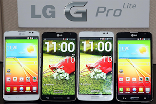 LG G Pro Lite Now Available in Philippines