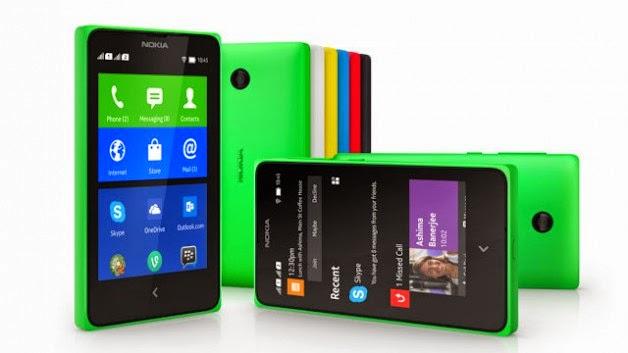 Androidli Nokia'nın Üretimi Durduruldu