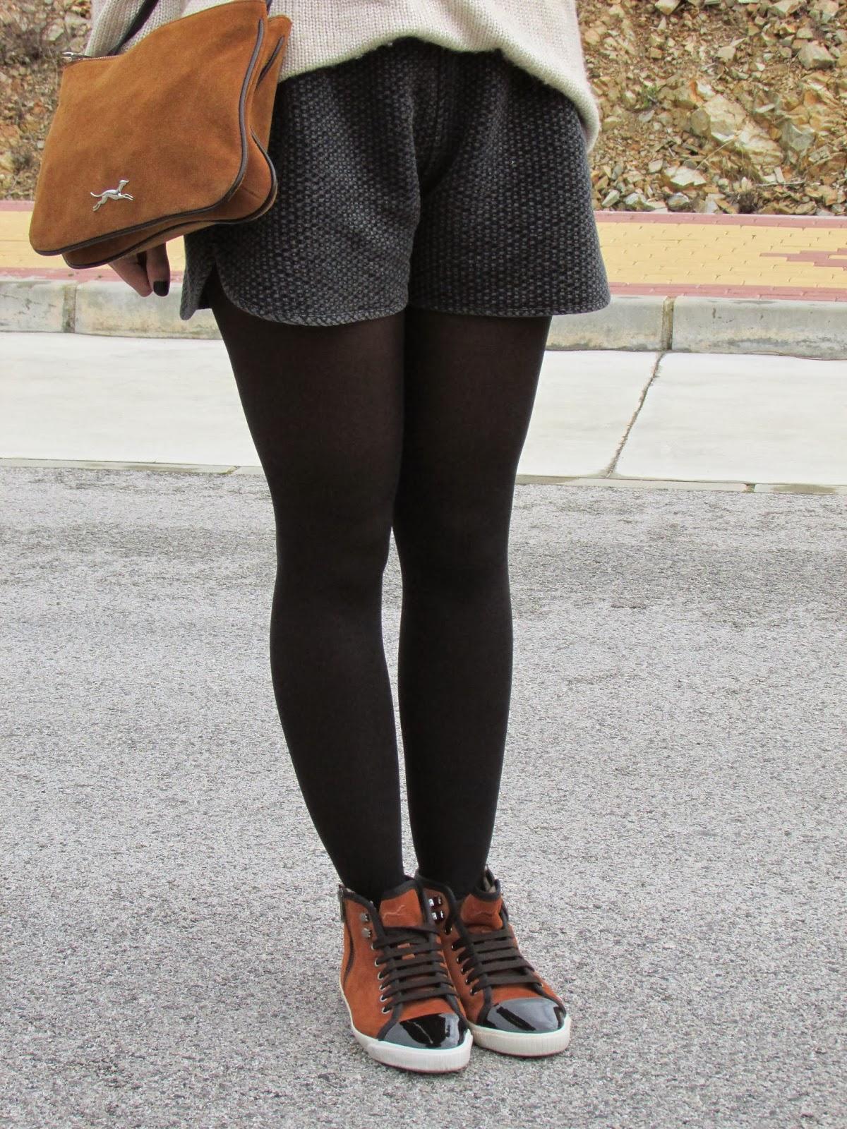 cristina style blogger malagueña fashion blogger malaga street style ootd outfit look inspiration zara mango tous lovely tendencias moda
