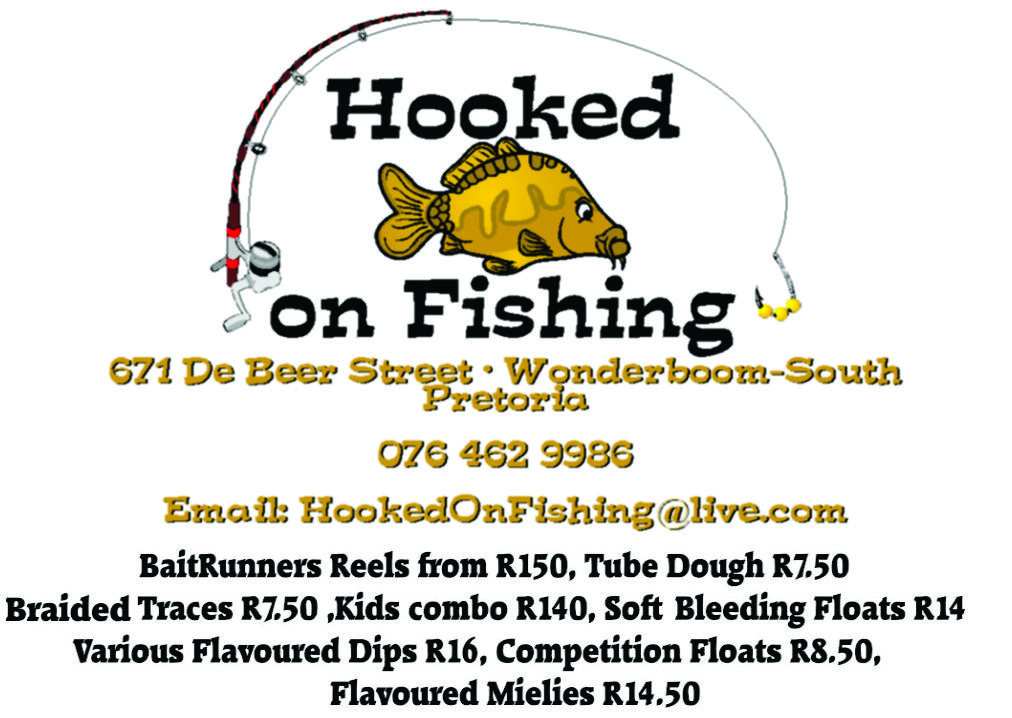 Hooked on fishing hooked on fishing specials for Hooked on fishing
