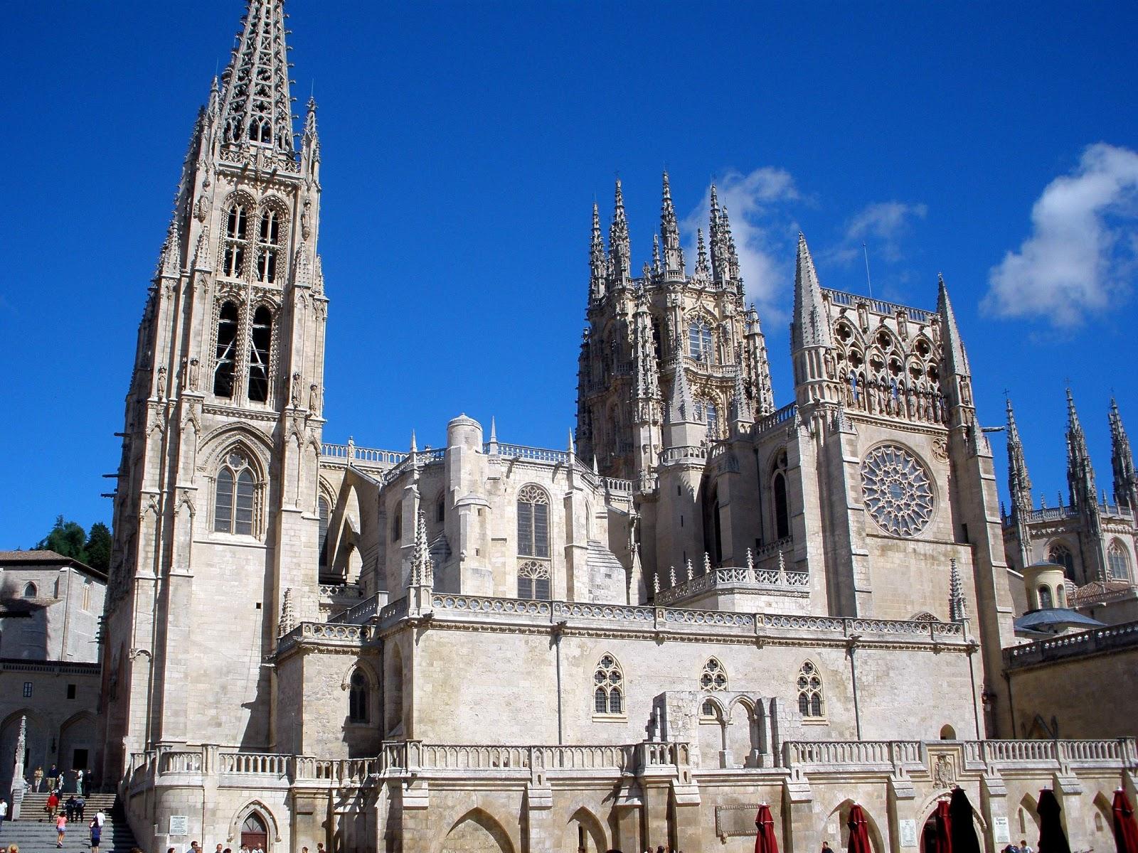 BLOG DE HOSTELERÍA Y TURISMO: Burgos, Capital Gastronómica ...