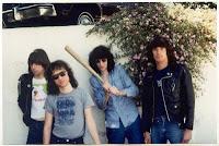 The Ramones, otros especialistas en el arte del Flujo de Caja