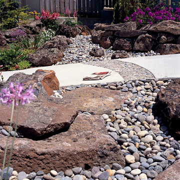 home interior design garden