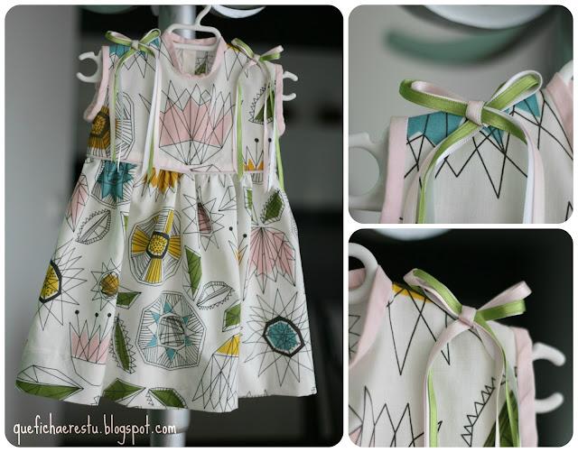 vestido bebe / baby dress