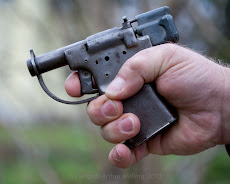 The FP-45 Liberator