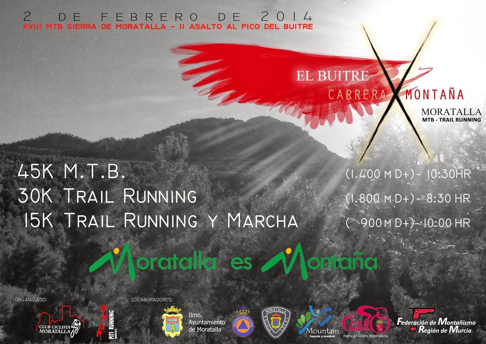 cartel buitre 2014