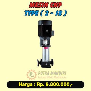 MESIN CNP 2 - 18