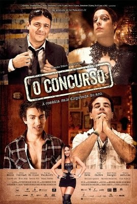 Download Filme O Concurso BDRip (Nacional)