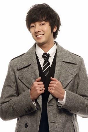 Profile Biodata: Ahn Hyung Joon - 안형준 - Korean Actor