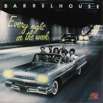 Barrelhouse - Guilty