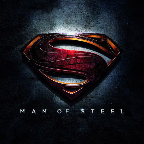 capa Download – Man of Steel – 2013