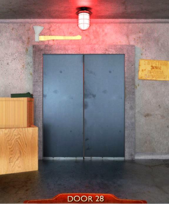 Solved 100 doors 2 level 21 to 30 walkthrough for 100 door walkthrough