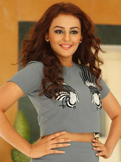 Seerat Kapoor Latest Photos and Stills at Tiger Promotion