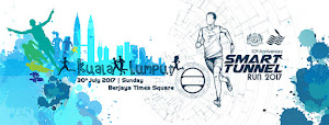 Smart Tunnel Run 2017 - 30 July 2017