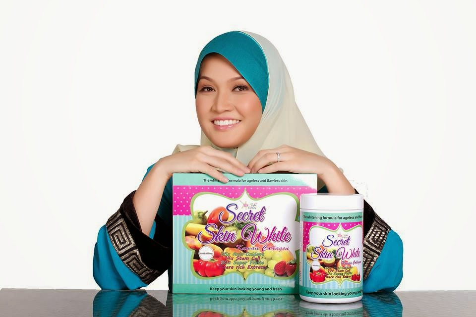 SECRET SKIN KAWAII COLLAGEN