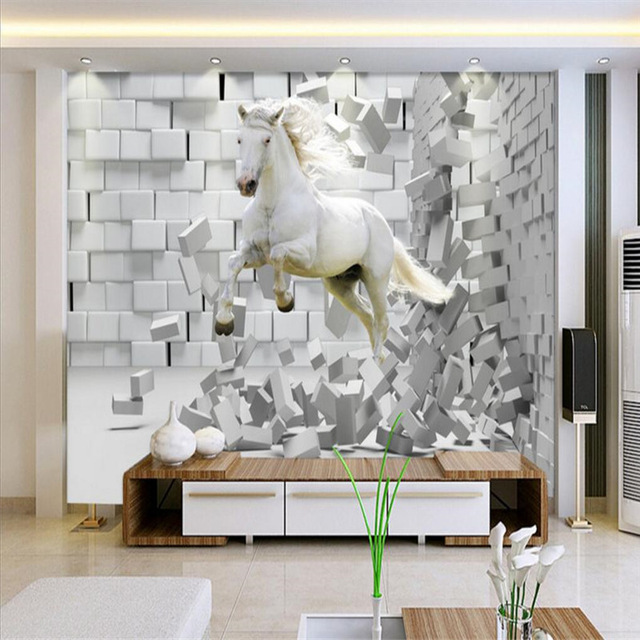 (NEW)3D Wall Graphics
